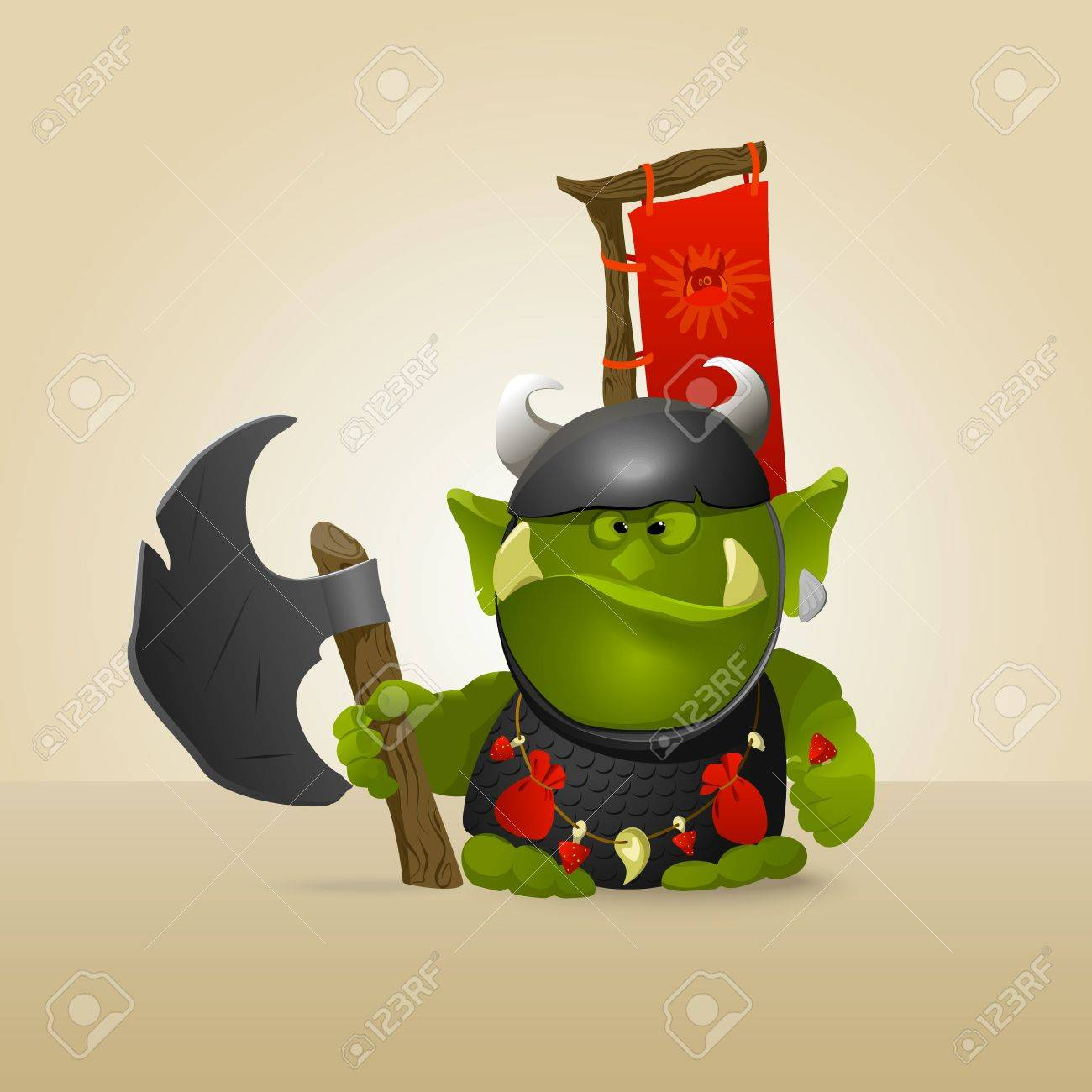 http://previews.123rf.com/images/kharamambura/kharamambura1210/kharamambura121000126/15704213-Funny-great-warr-ork-A-vector--Stock-Vector.jpg