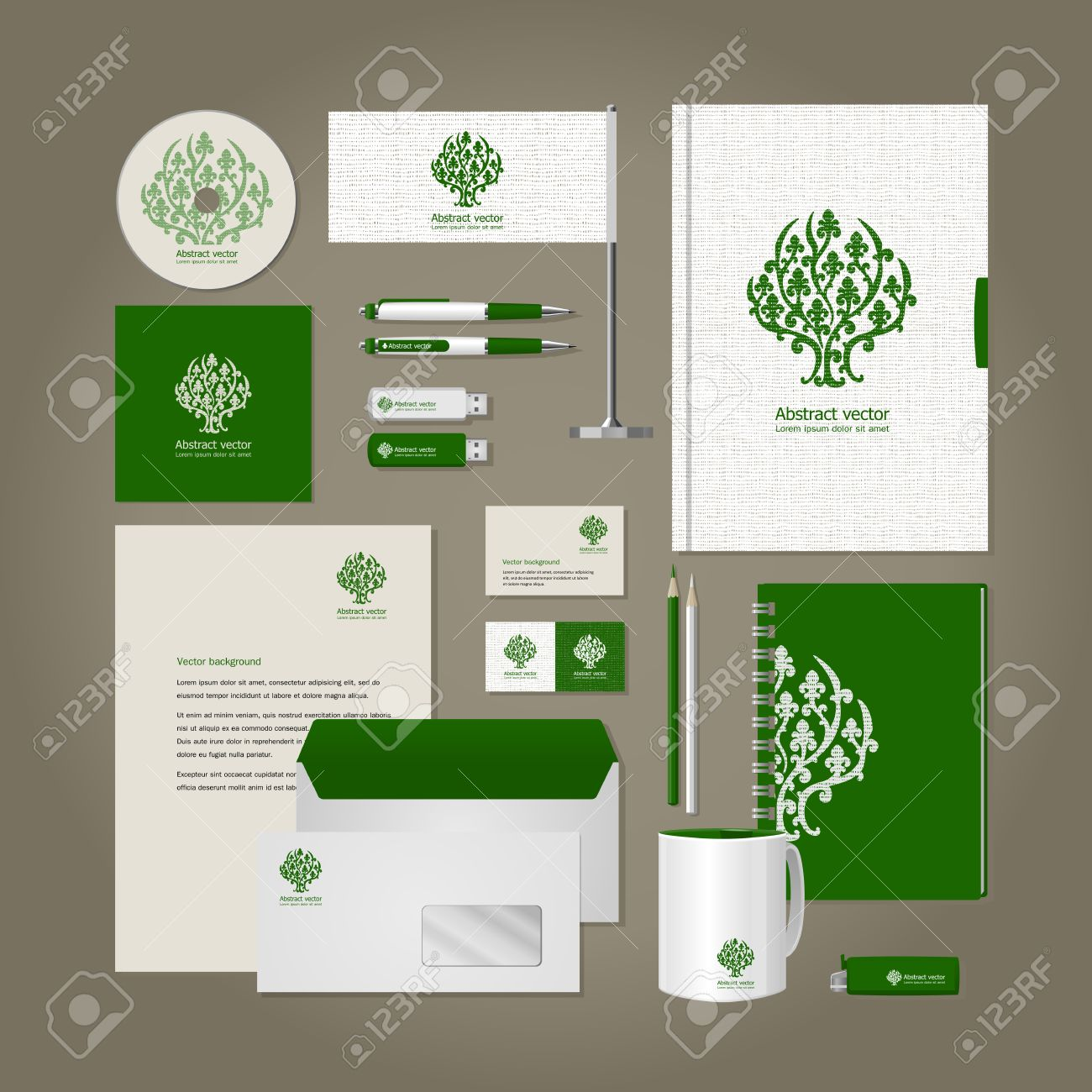 Corporate style tree business cards a disk a flag the handle corporate style tree business cards a disk a flag the handle colourmoves
