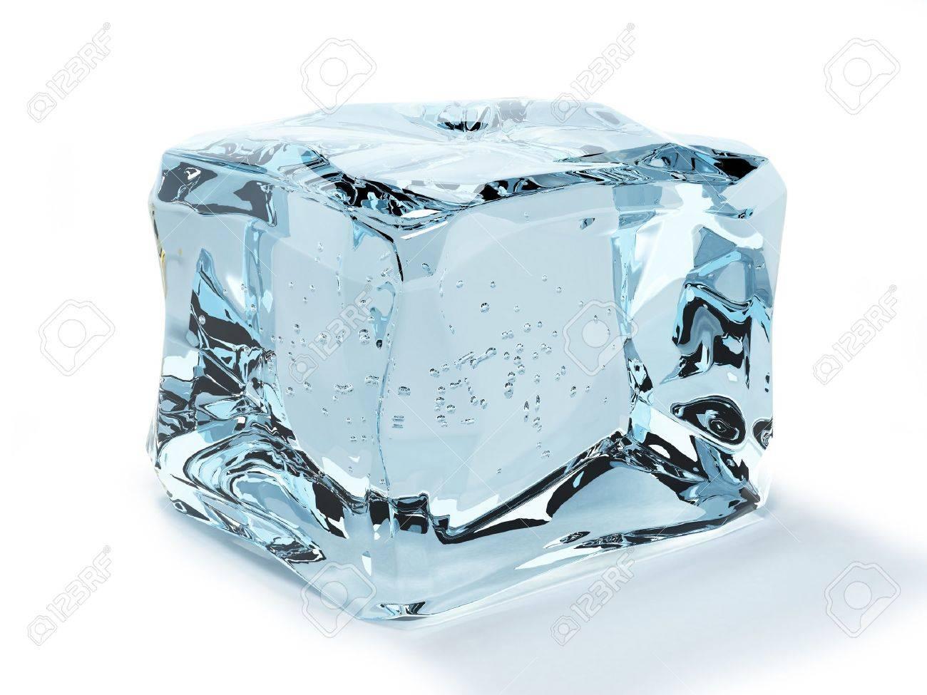 4476358-ice-cube-isolated-on-white-backg