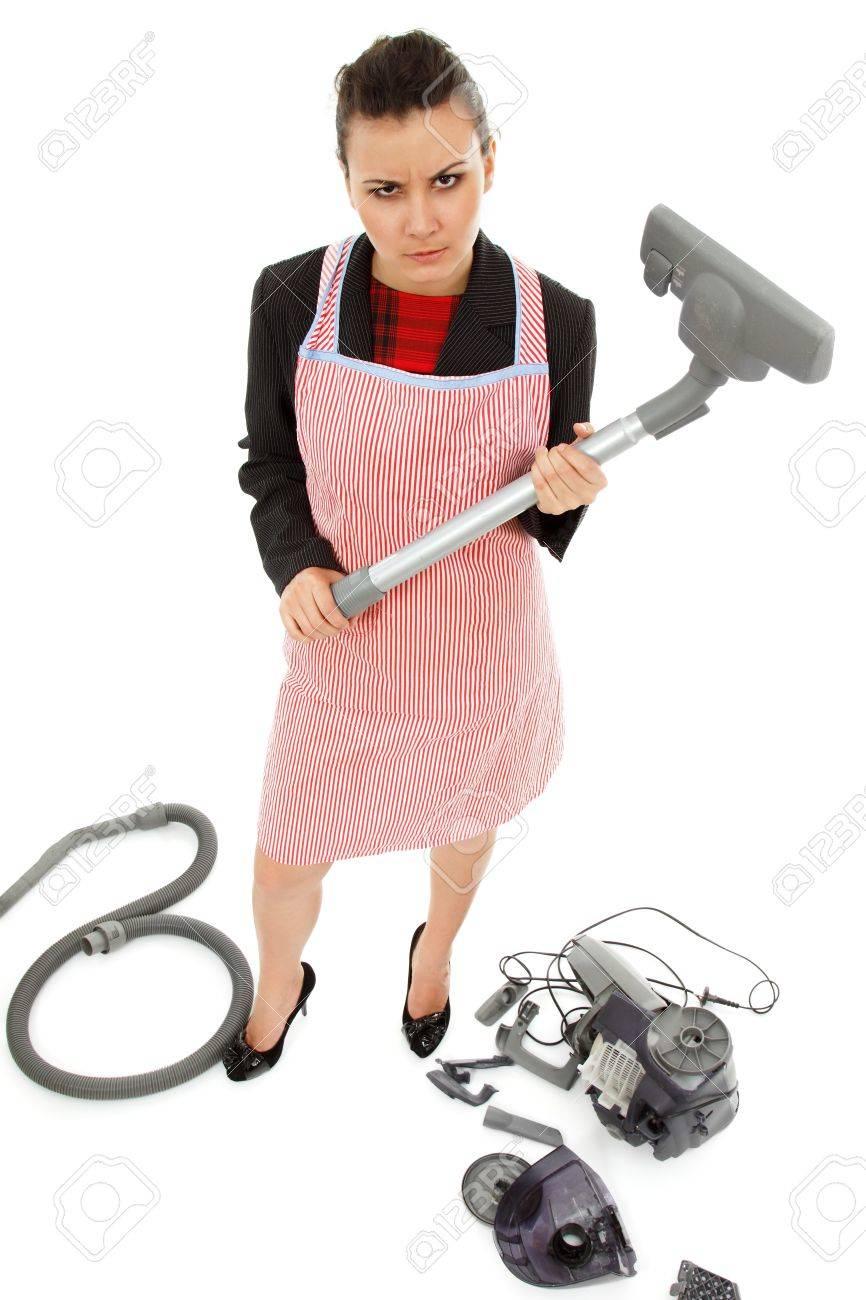 Уставшая домохозяйка картинки 15 фотография