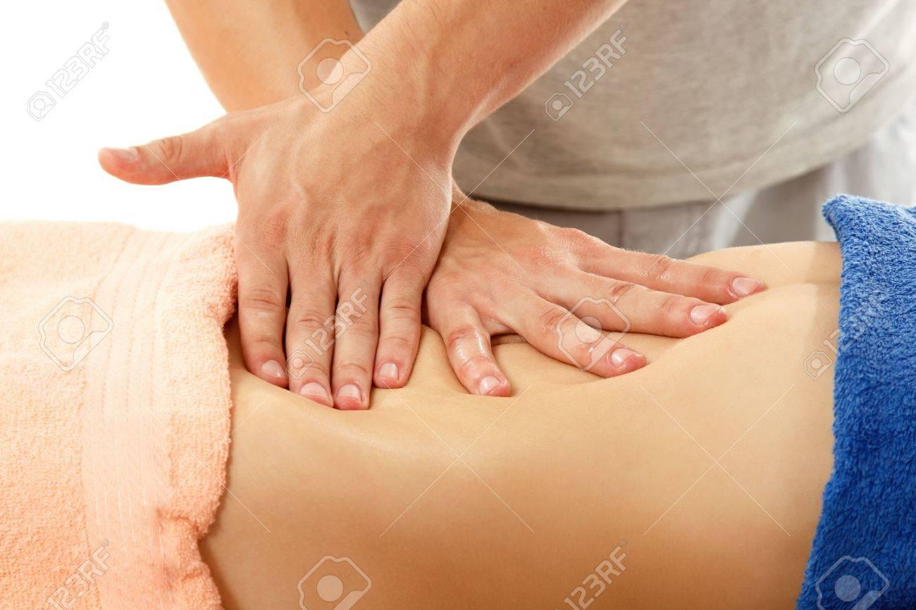 Смотреть все началось с массажа 2 фотография