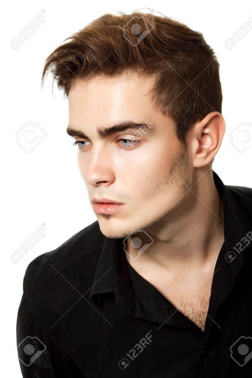 Сексуальные красивые парни онлайн 18 фотография