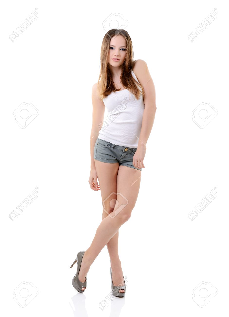 Chicks teen free teens full length