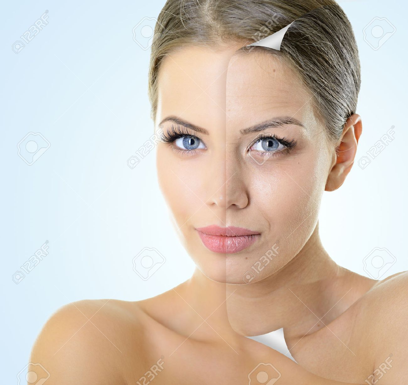 Beautiful Stock Photography beauty stock photo