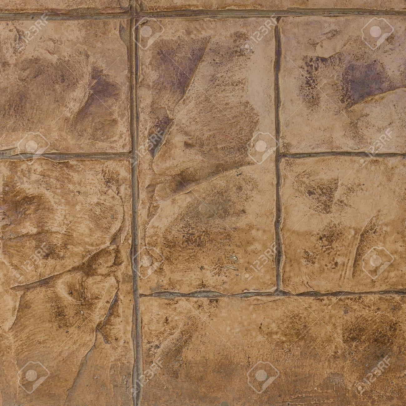 Betontempel Fur Aussen Muster Bodenbelag Lizenzfreie Fotos Bilder
