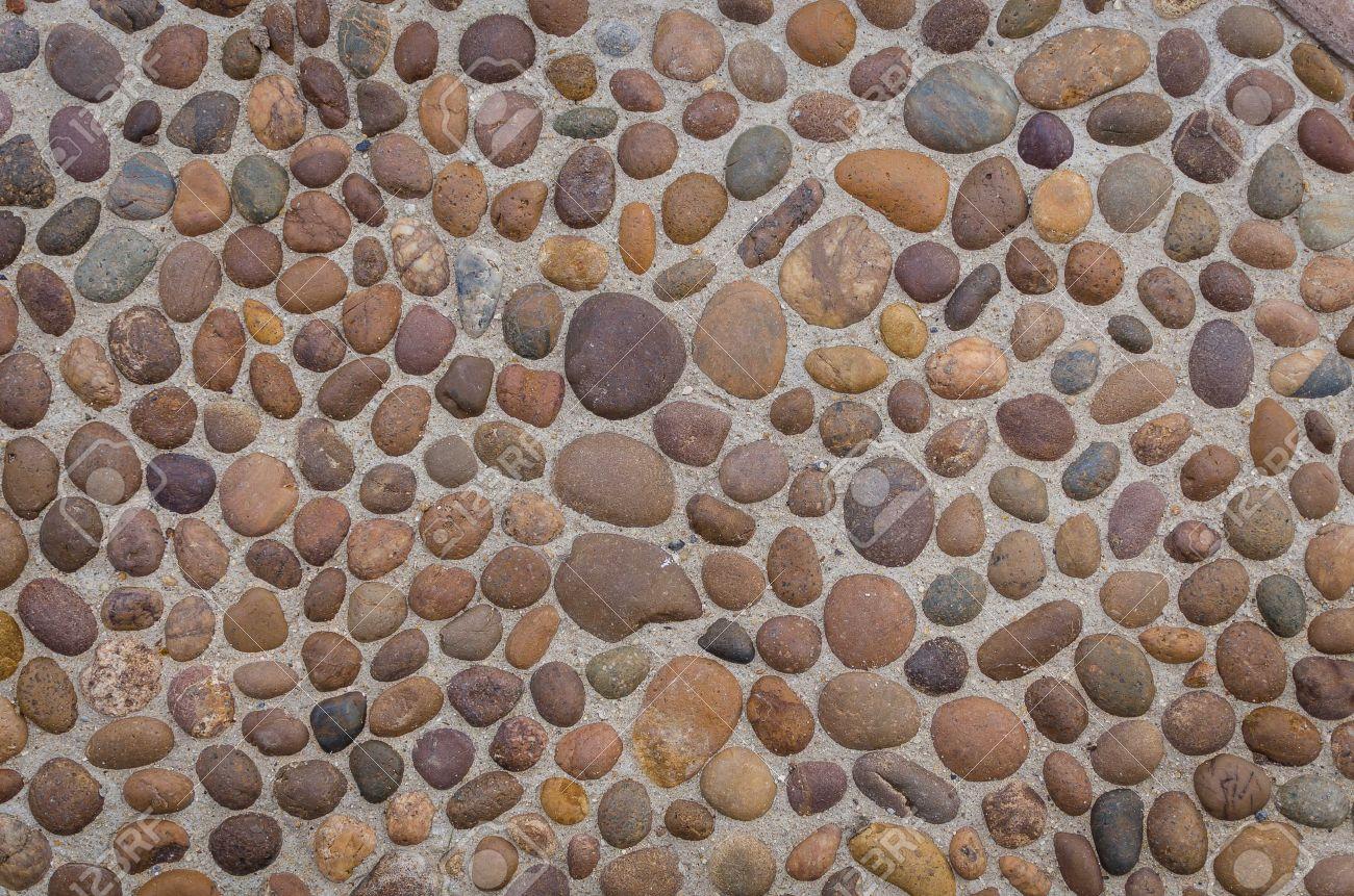 Latest Awesome Piso Patrn De De Piedra Para El Acabado Exterior Foto De  Archivo With Piedra Para Exterior With Suelo De Piedra Para Exterior.
