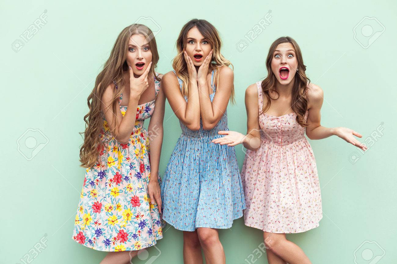 Vestir A Chicas