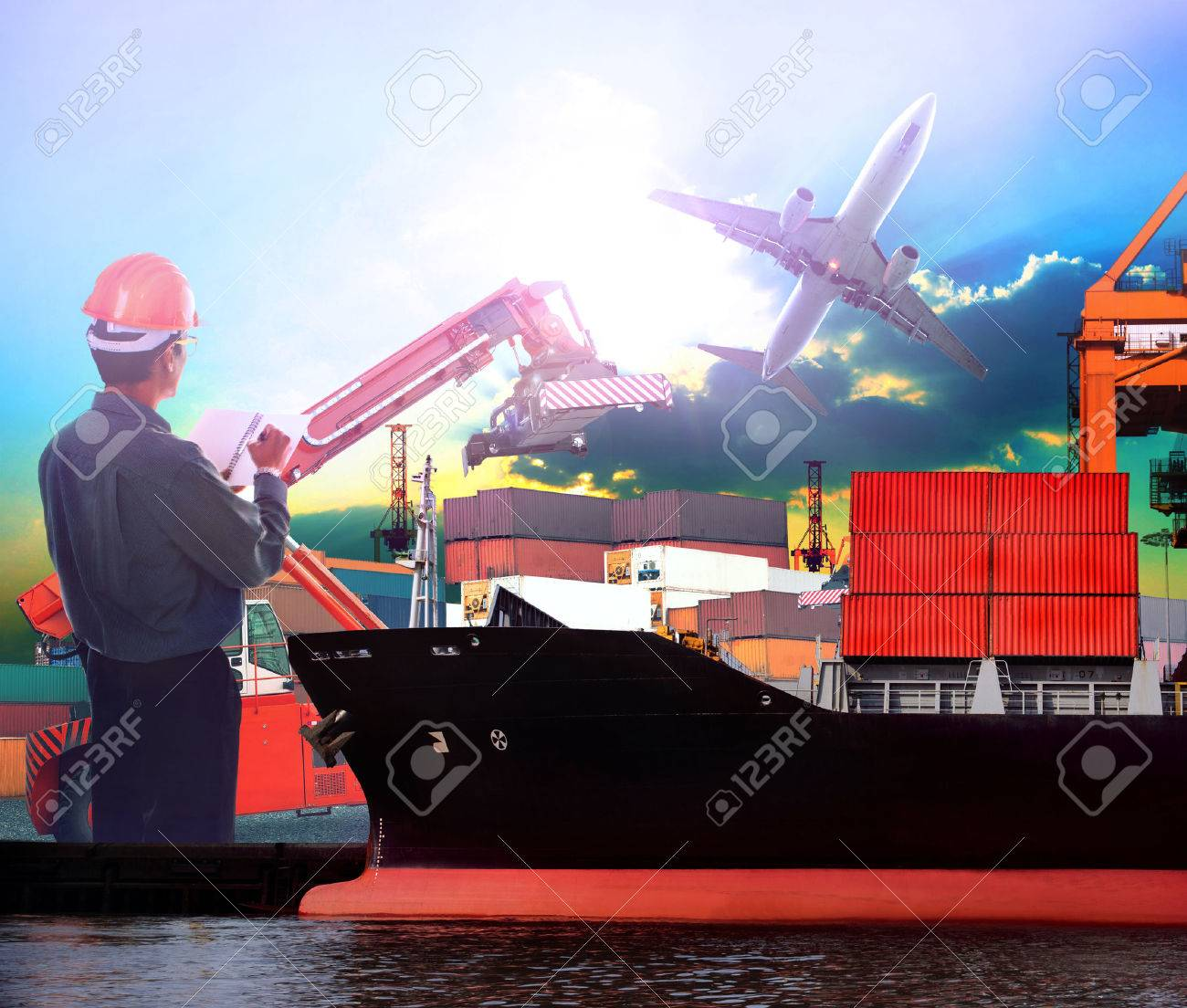 air cargo transportation images u0026 stock pictures royalty free air