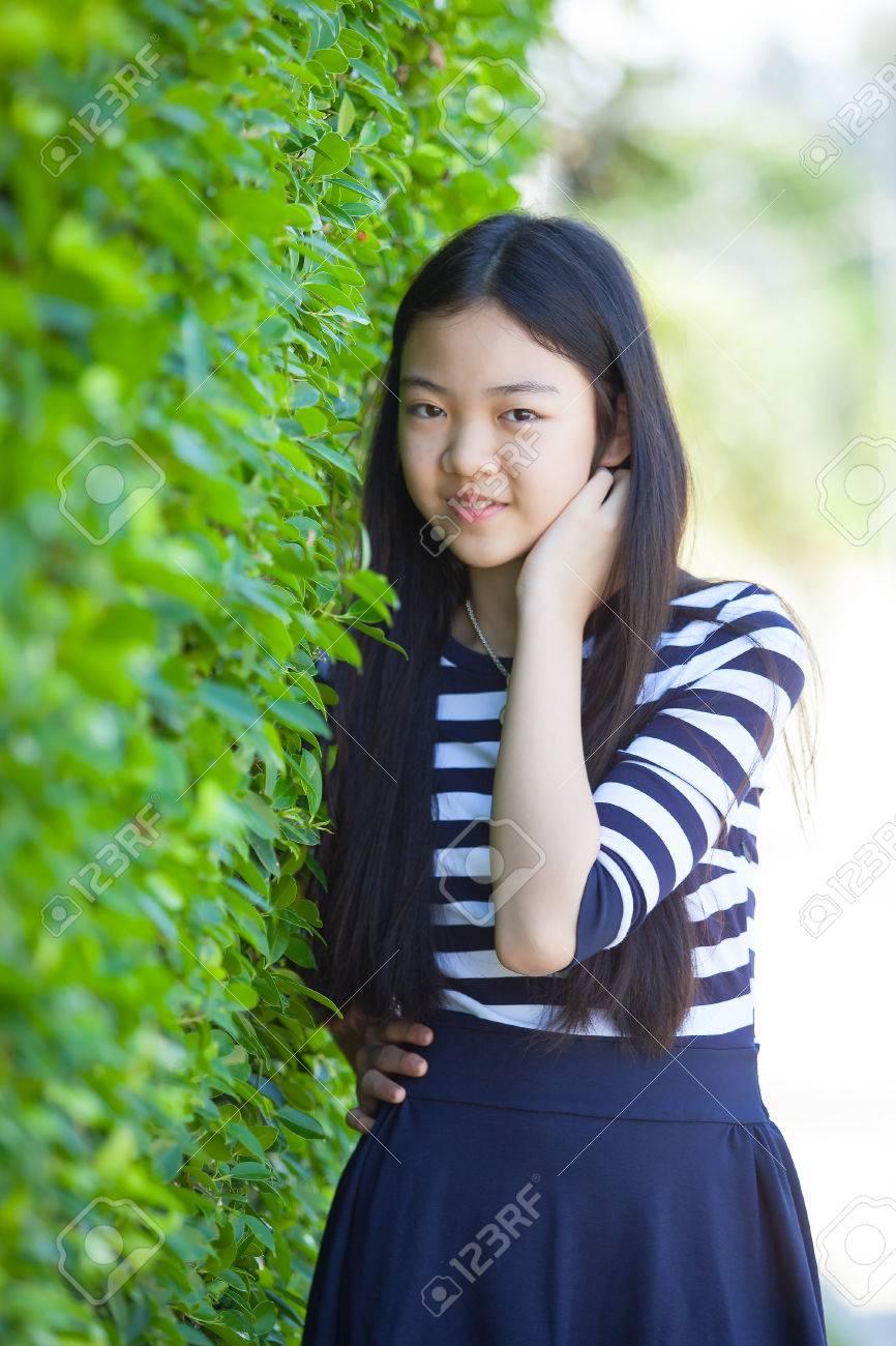 www asian teen