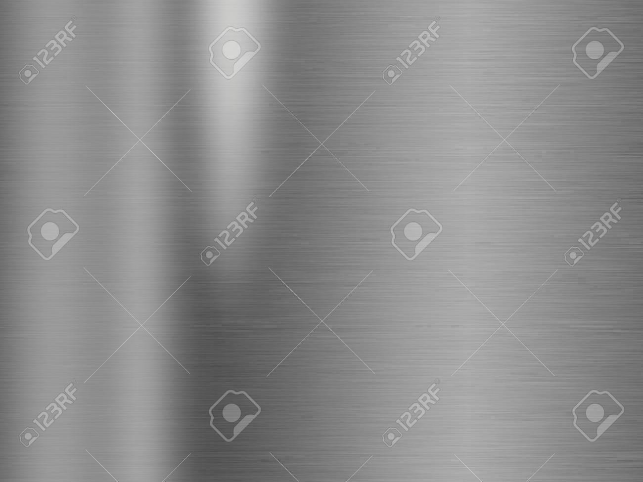 texture en acier inoxydable ou en métal texture de fond Banque d'images - 75076716