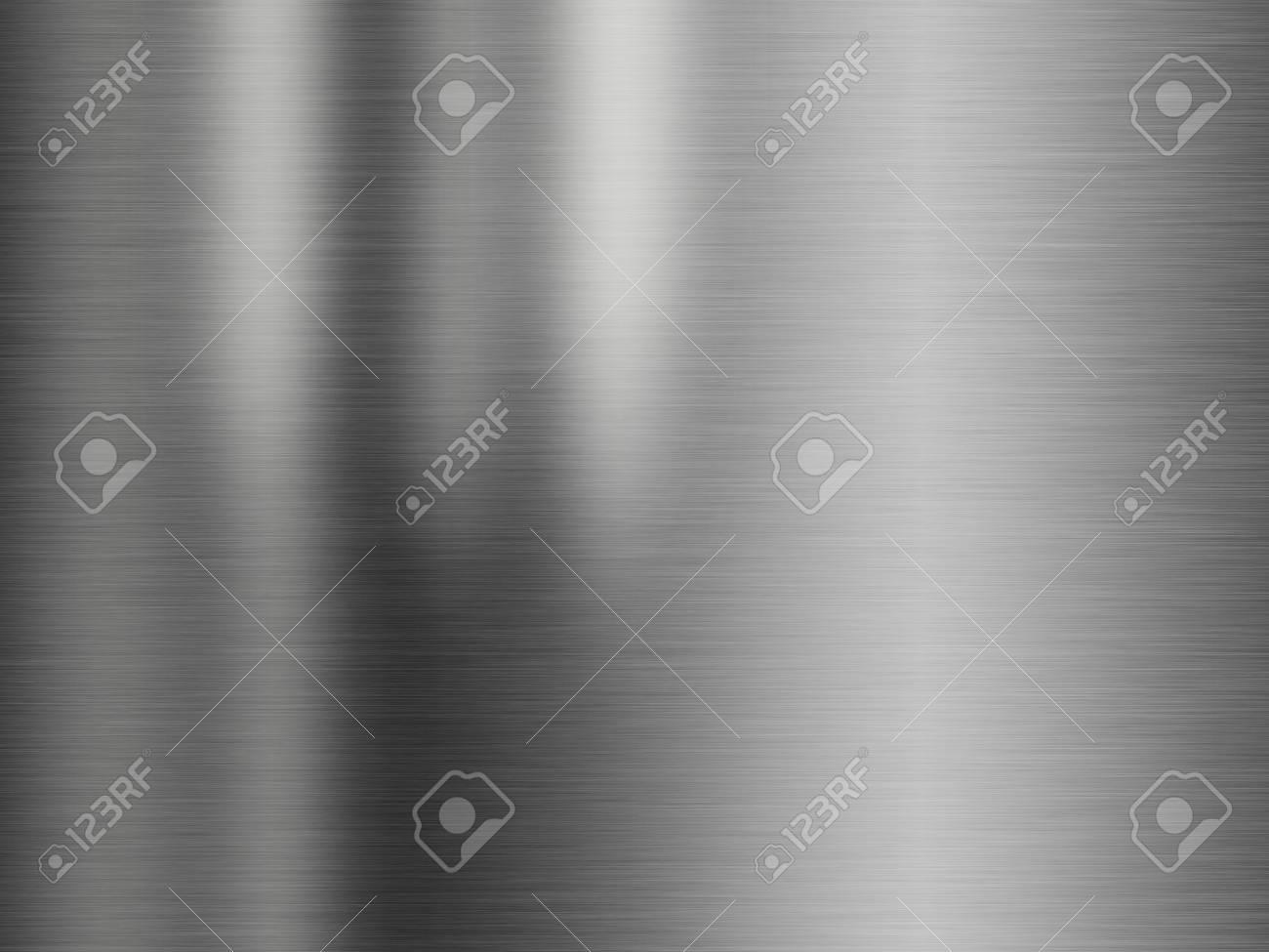 texture en acier inoxydable ou en métal texture de fond Banque d'images - 75076719