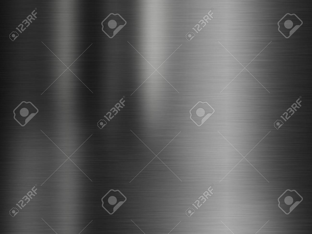 texture en acier inoxydable ou en métal texture de fond Banque d'images - 75076756