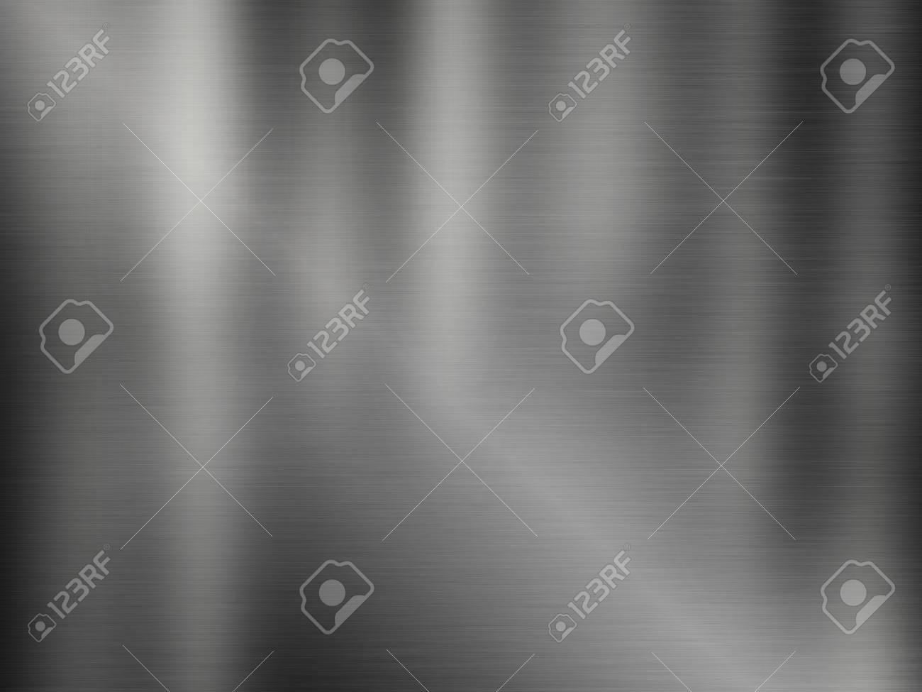 texture en acier inoxydable ou en métal texture de fond Banque d'images - 75076760