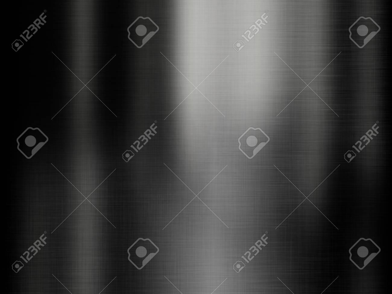 texture en acier inoxydable ou en métal texture de fond Banque d'images - 75076761