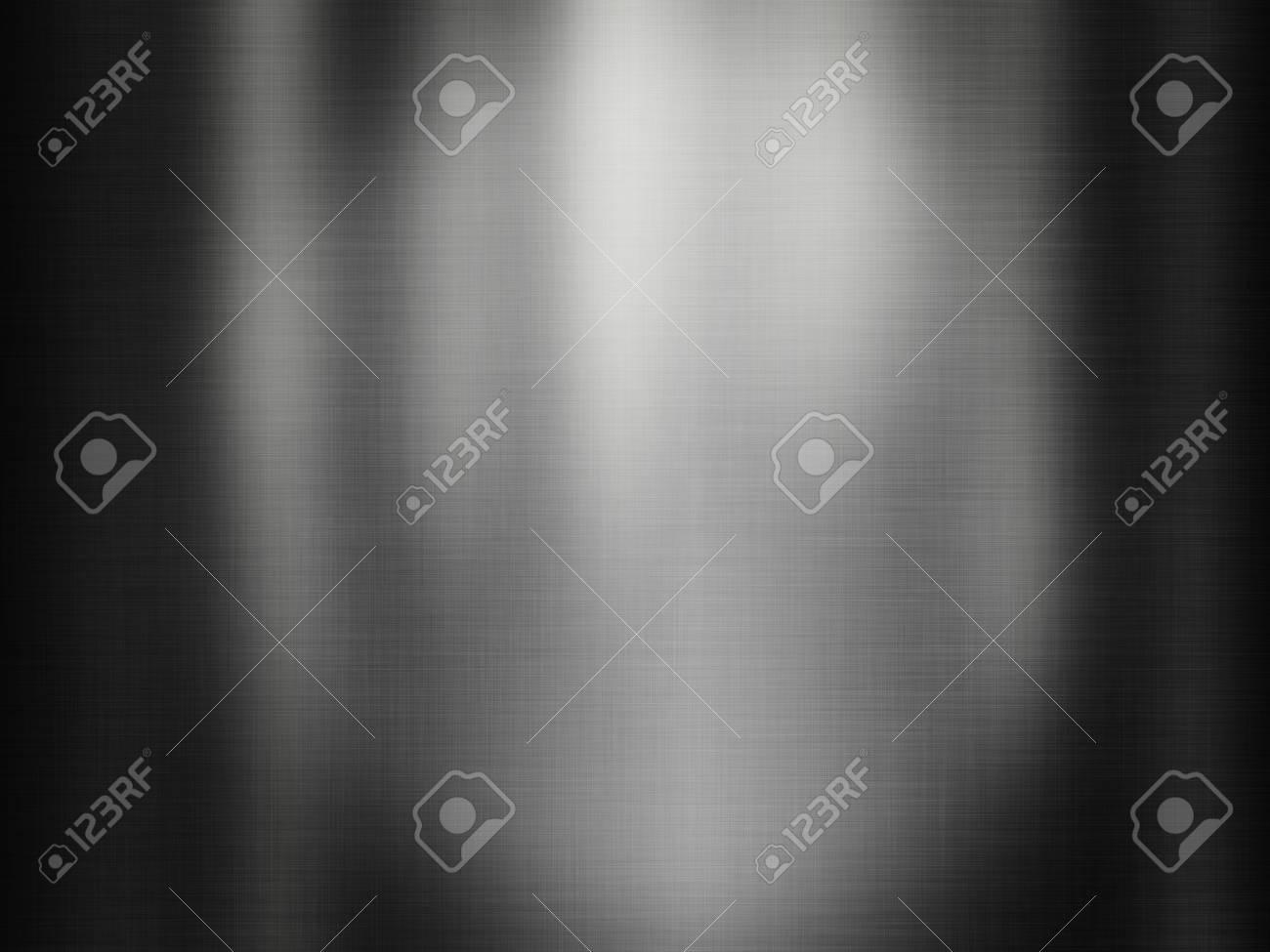 texture en acier inoxydable ou en métal texture de fond Banque d'images - 75076765