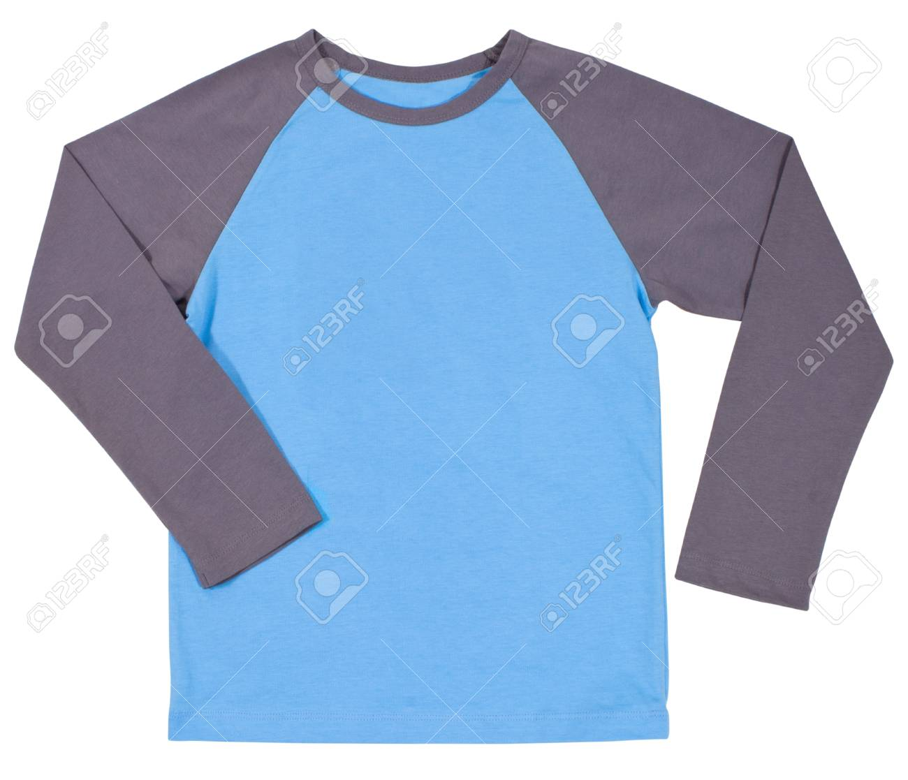 Het Overhemd.Het Overhemd Van Mensen Dat Op Witte Achtergrond Wordt Geisoleerd