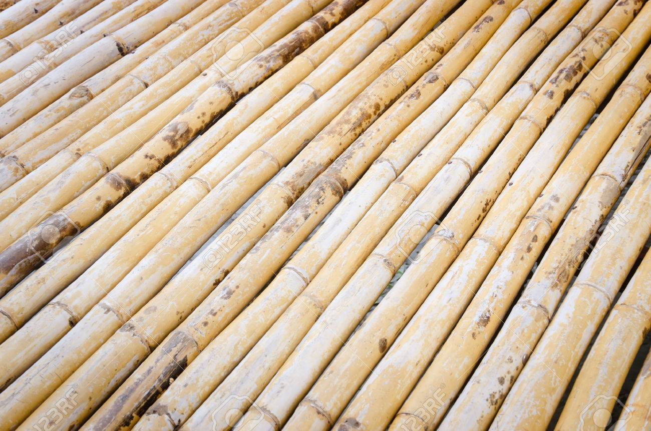 bambus fußboden