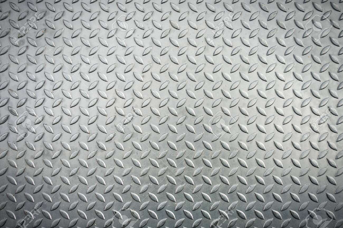 Steel Checkerplate Metal Sheet Metal Sheet Texture Background Stock Photo Picture And Royalty Free Image Image 74936505