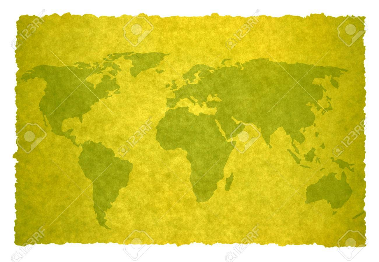 Old world map on parchment background map used to trace httpwww old world map on parchment background map used to trace httpwww gumiabroncs Choice Image