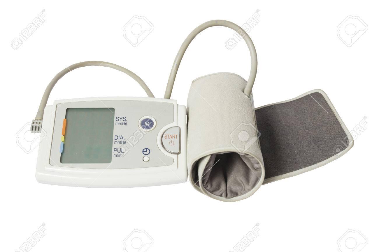 Electronic Blood Pressure Cuff >> Blood Pressure Monitor Electronic Blood Pressure Meter And Cuff
