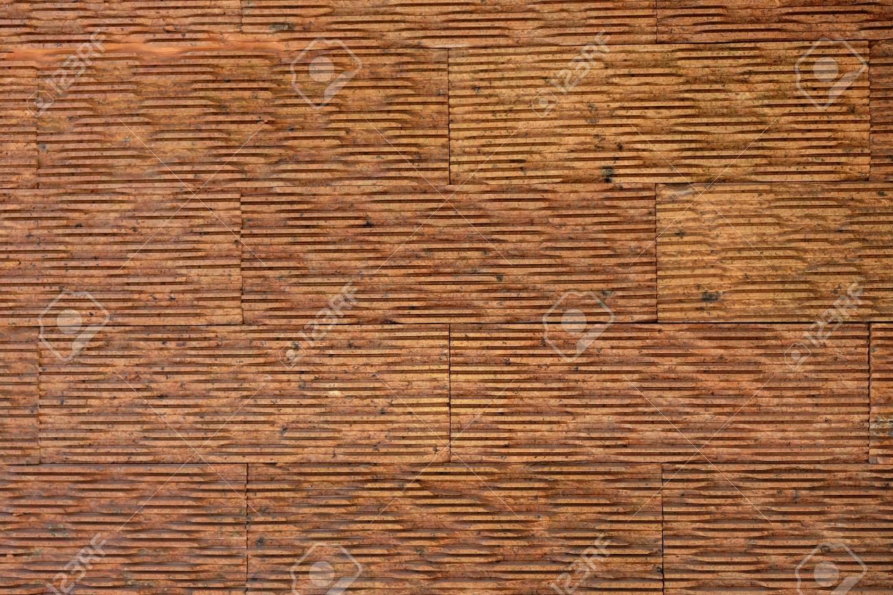 Background of rocky gravel stones closeup Standard-Bild - 46785041