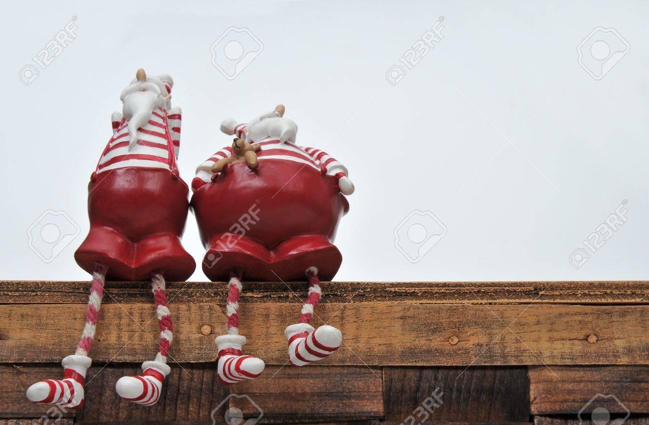 Santa Claus Stock Photo - 10268444