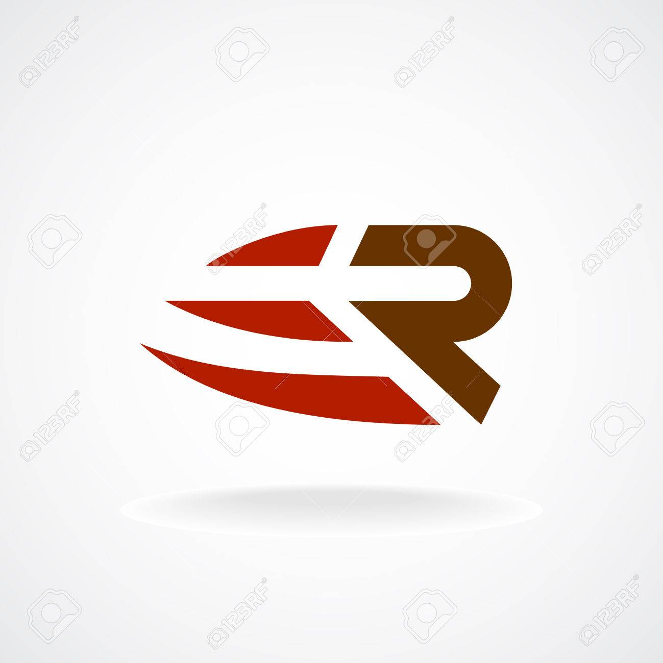R letter logo template fast speed symbol rapid move royalty free r letter logo template fast speed symbol rapid move stock vector 41638102 altavistaventures Image collections