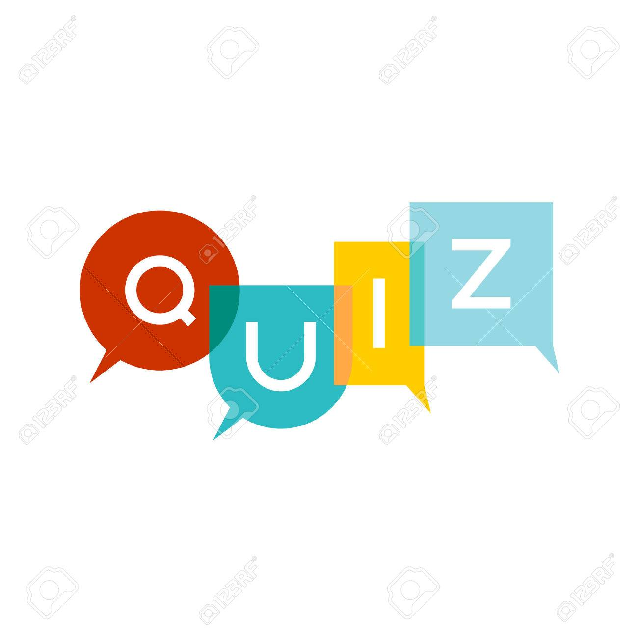 957 Quiz Template Cliparts Vector And Royalty Free Quiz – Free Quiz Template