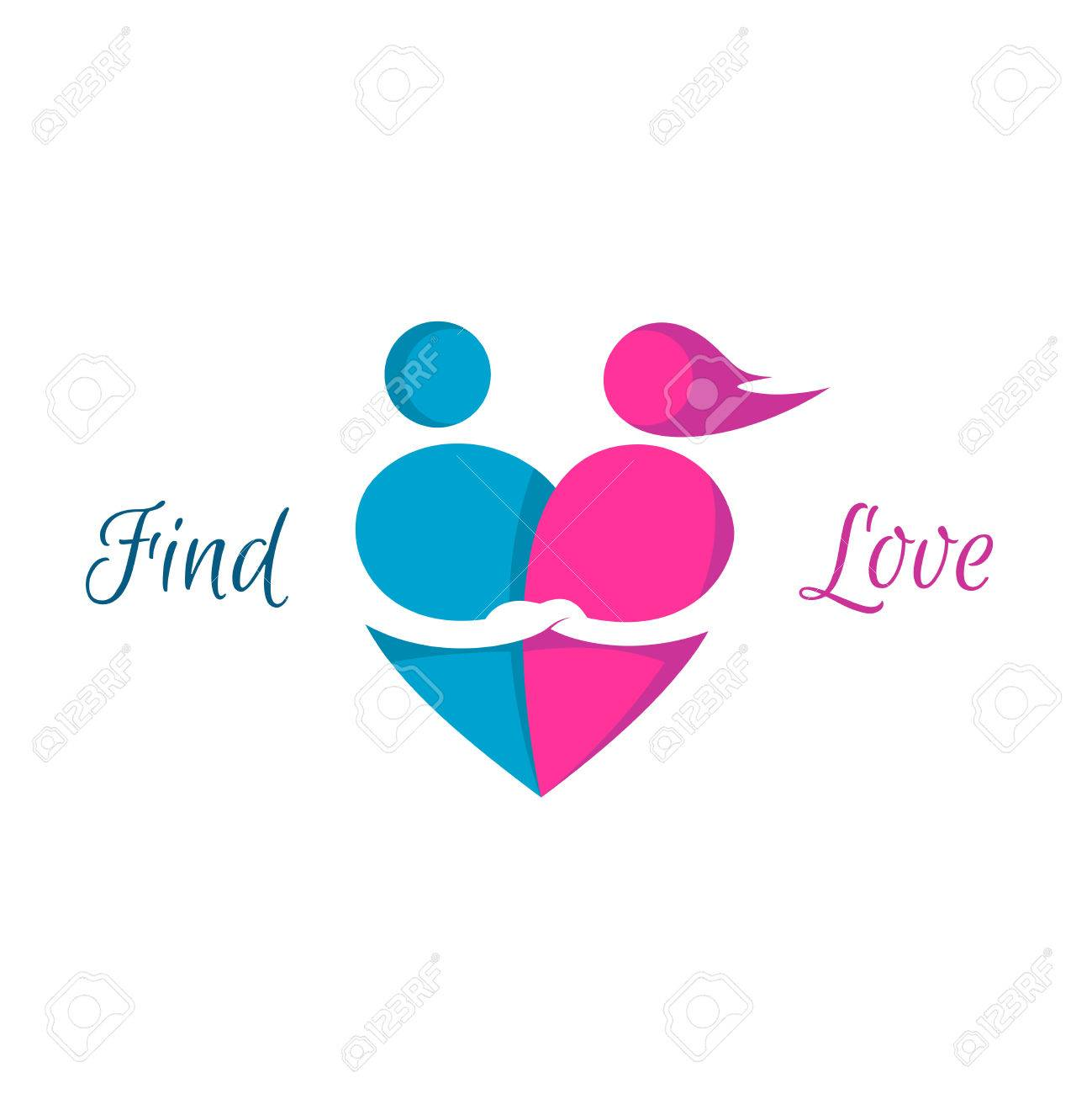 Logo dating