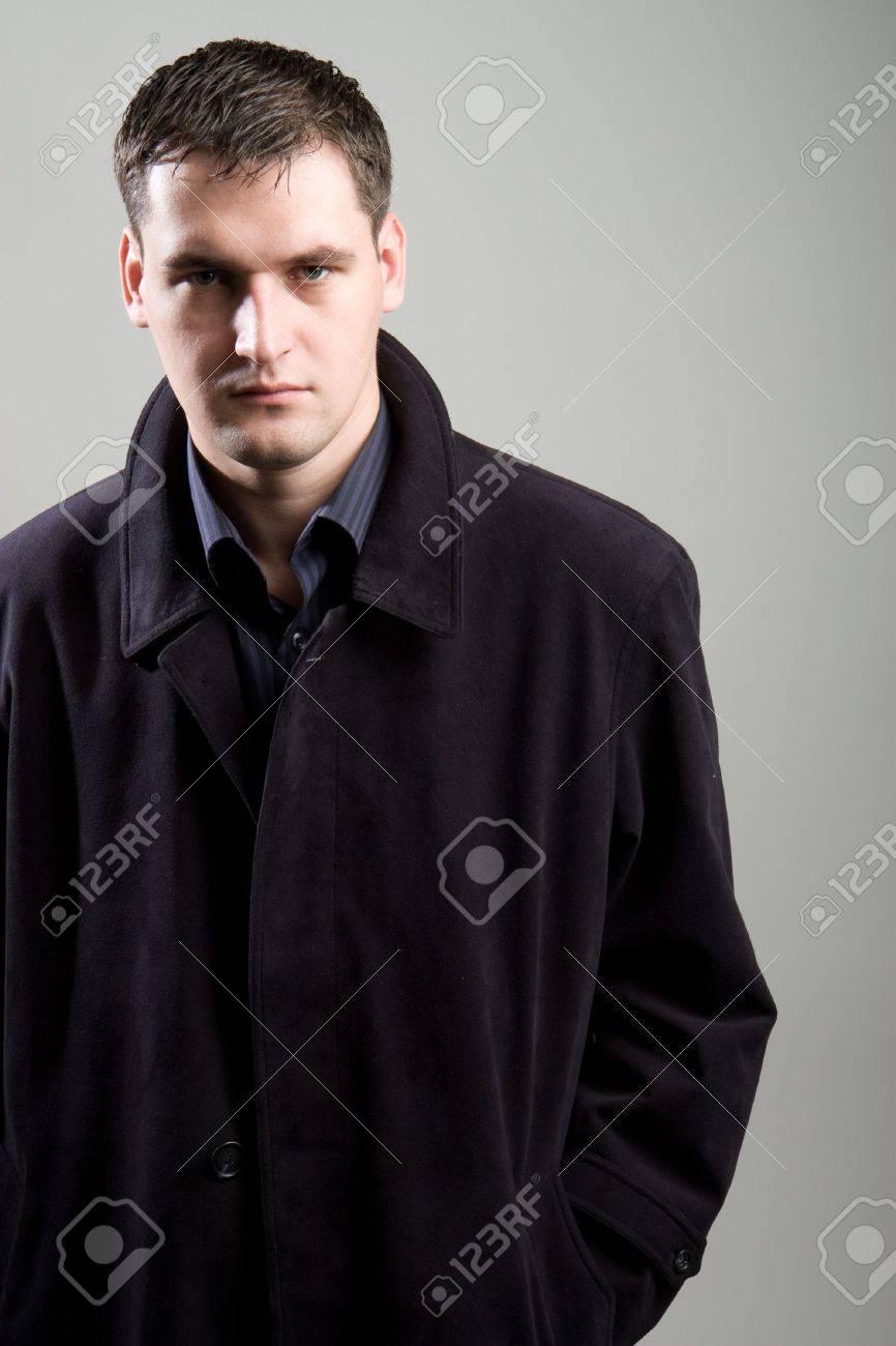 Secret agent Stock Photo - 2775120