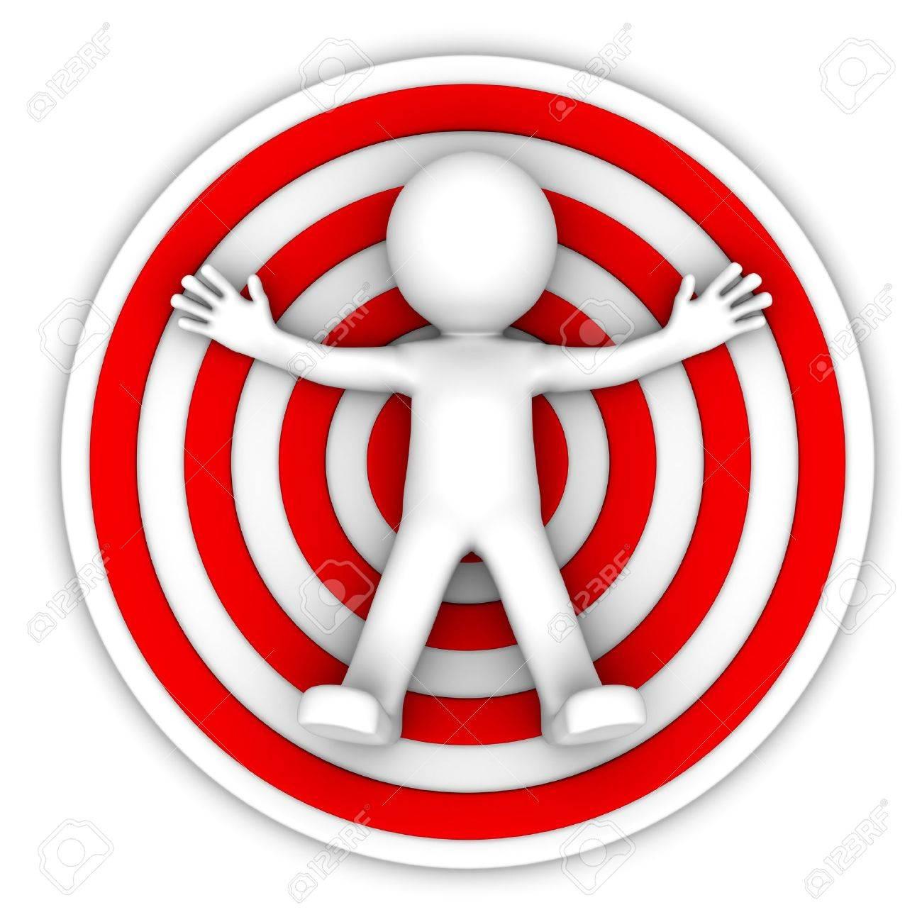 Target Logo No B