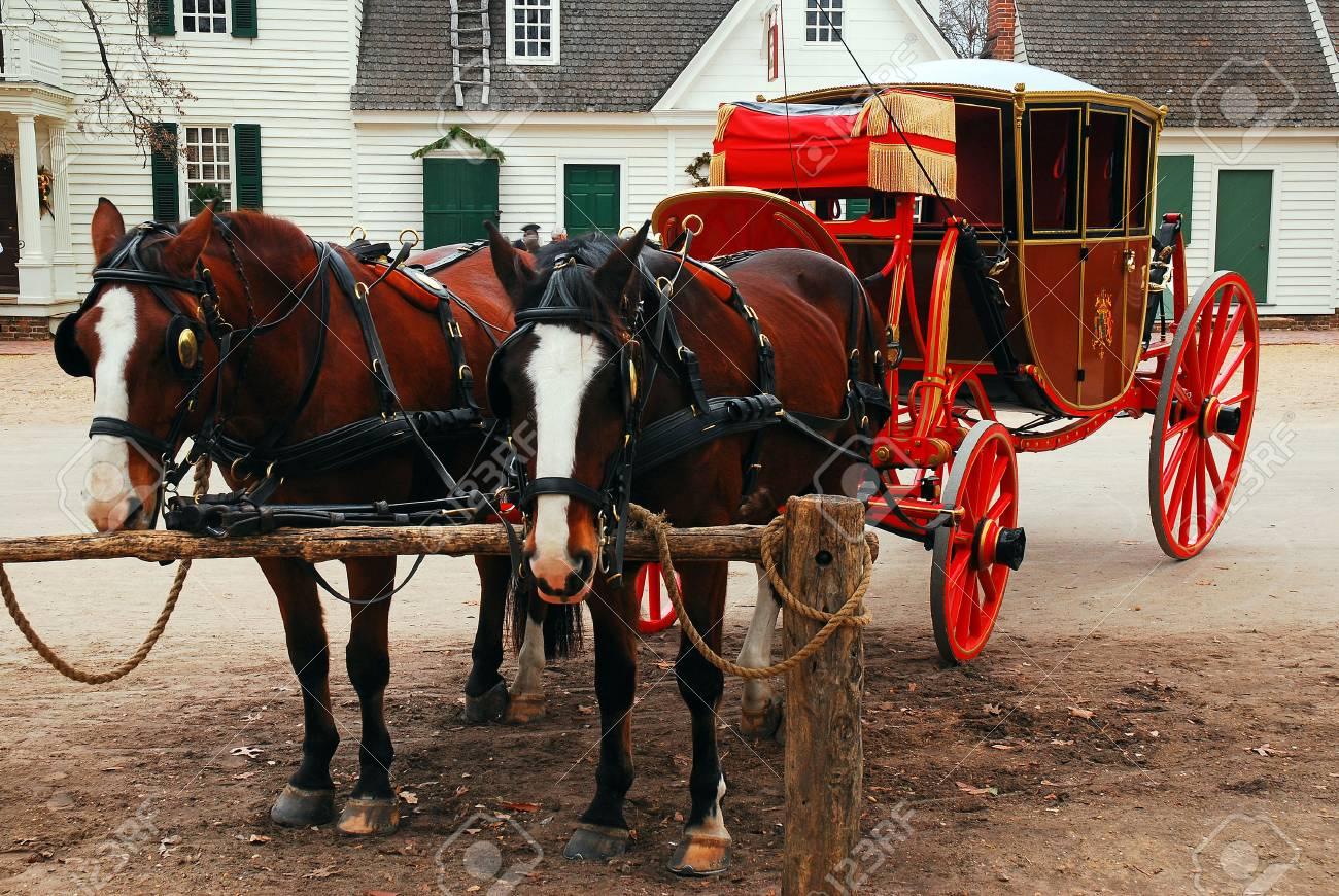 Christmas Horse Tack.Christmas Horse Carraige