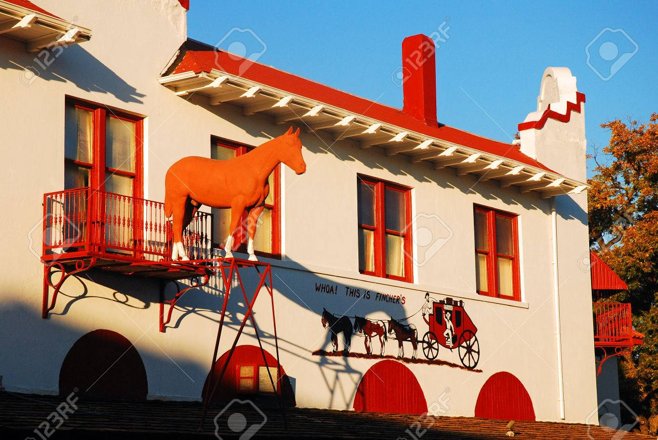 Popular Restaurant In Ft Worth Stockyards