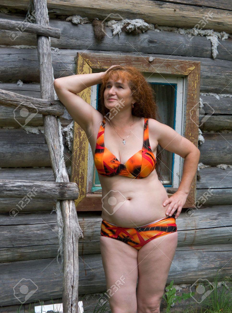 Bikini Russian Singles With