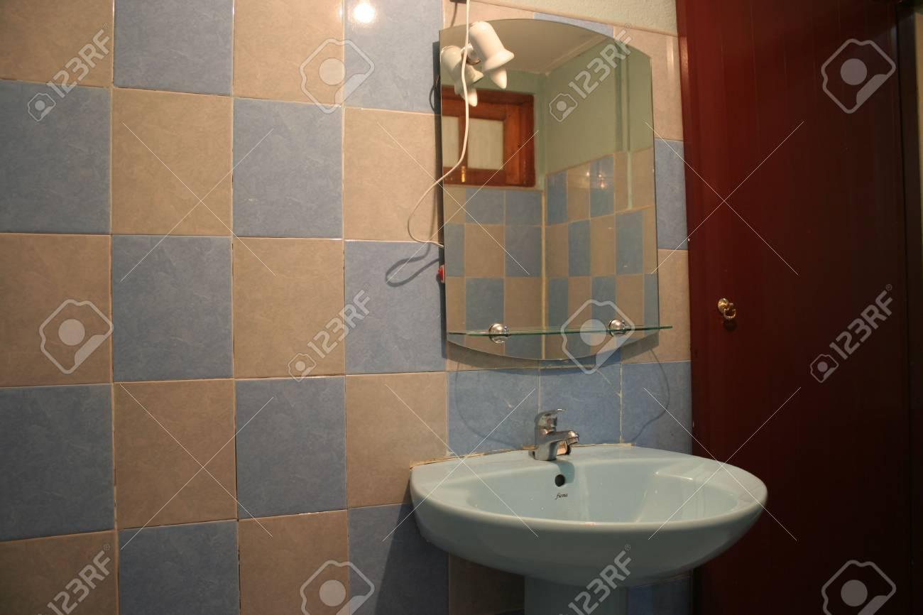 5 star rest room Stock Photo - 712733
