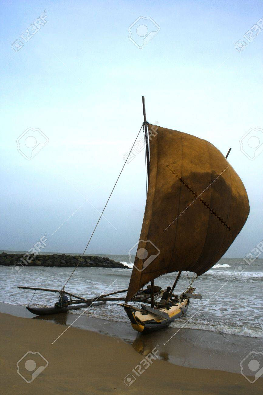 Fishing Boat Stock Photo - 1319794