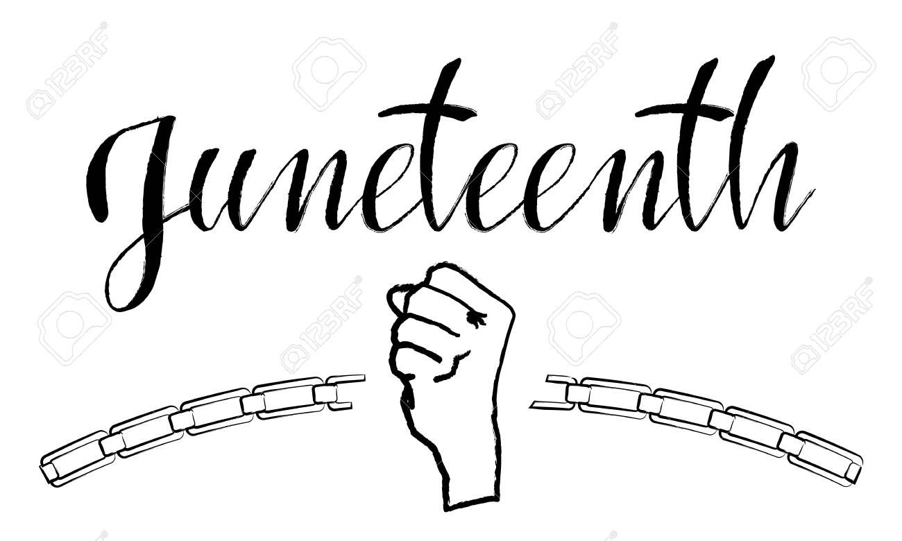Freedom clipart juneteenth, Freedom juneteenth Transparent FREE for  download on WebStockReview 2020