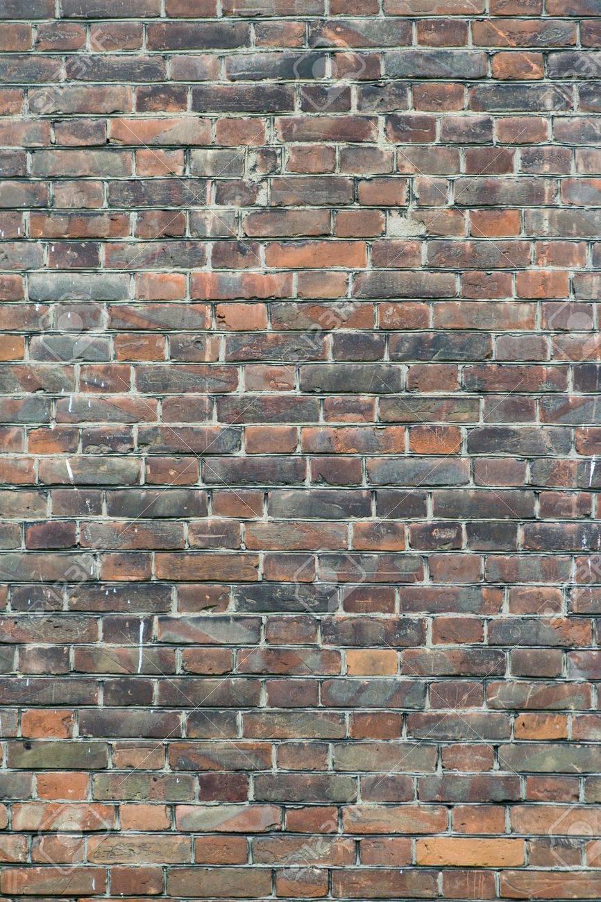 Old brick wall backdrop Stock Photo - 531146