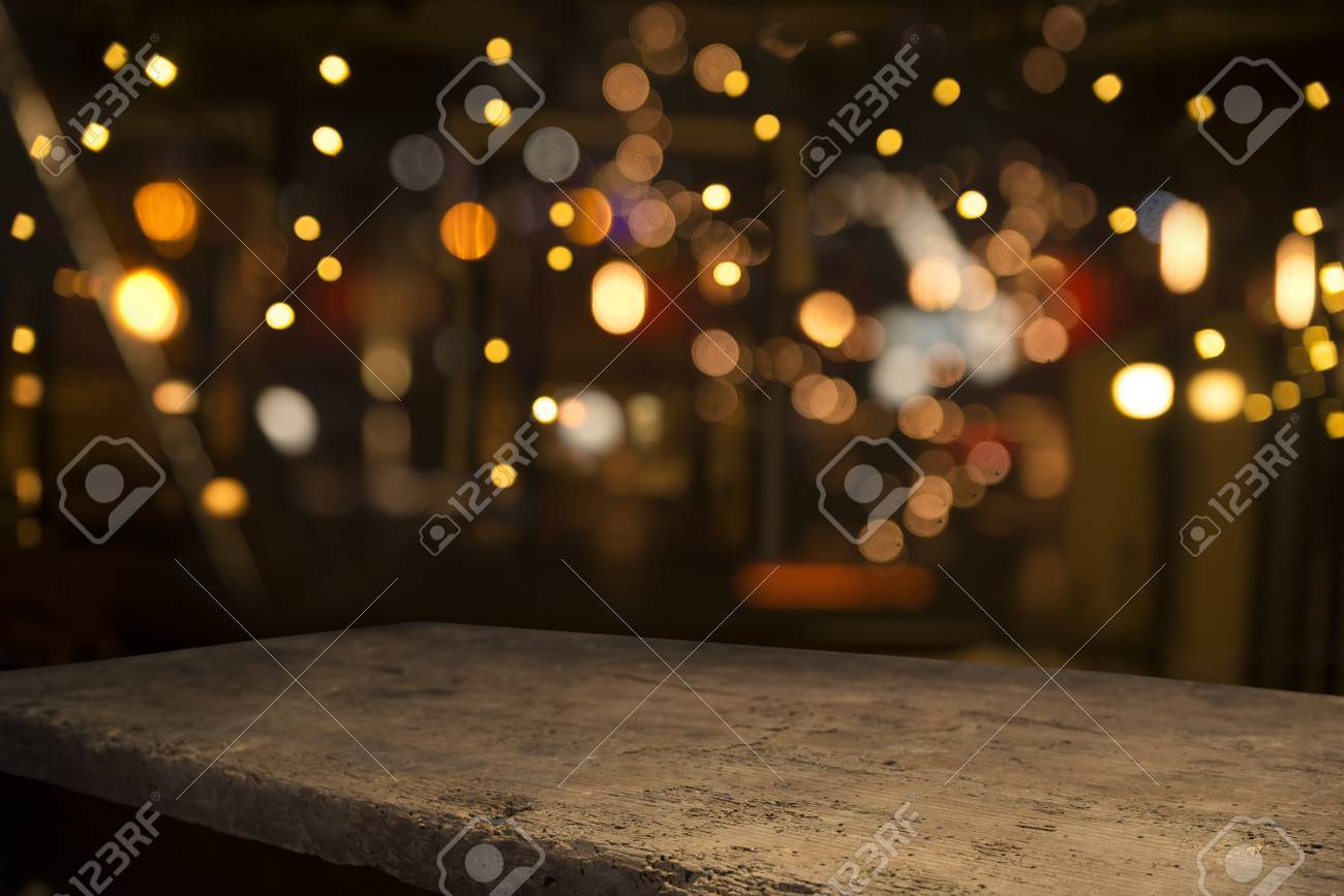 Beer barrel with beer glasses on a wooden table. The dark brown background. - 117676185