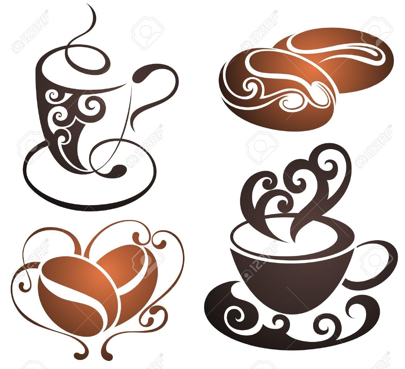 Coffee cup vector free - Coffee Cup Vector Stock Vector 47756426