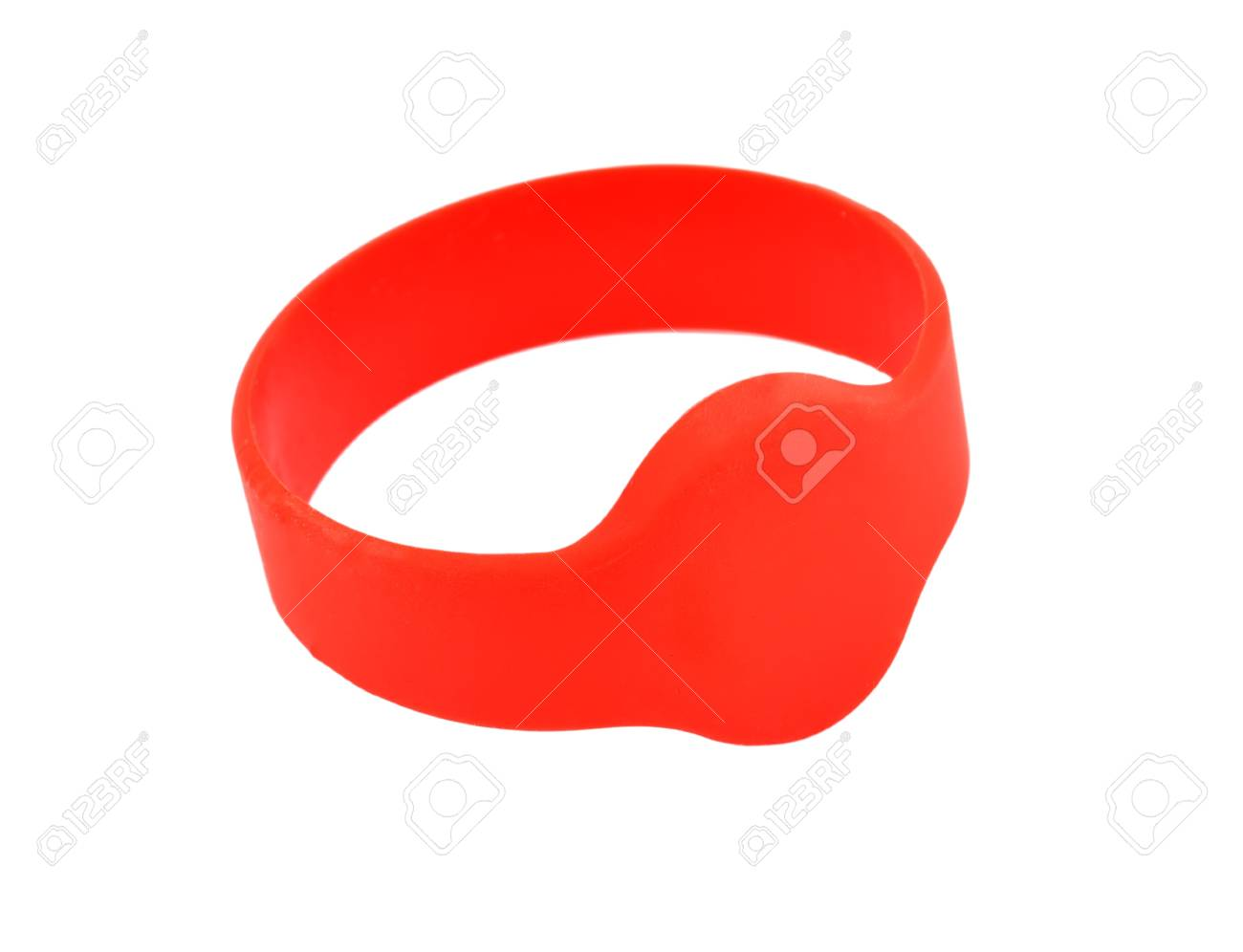 access swipe wristband from and for bracelet rfid tag card write product silicone control with chip read