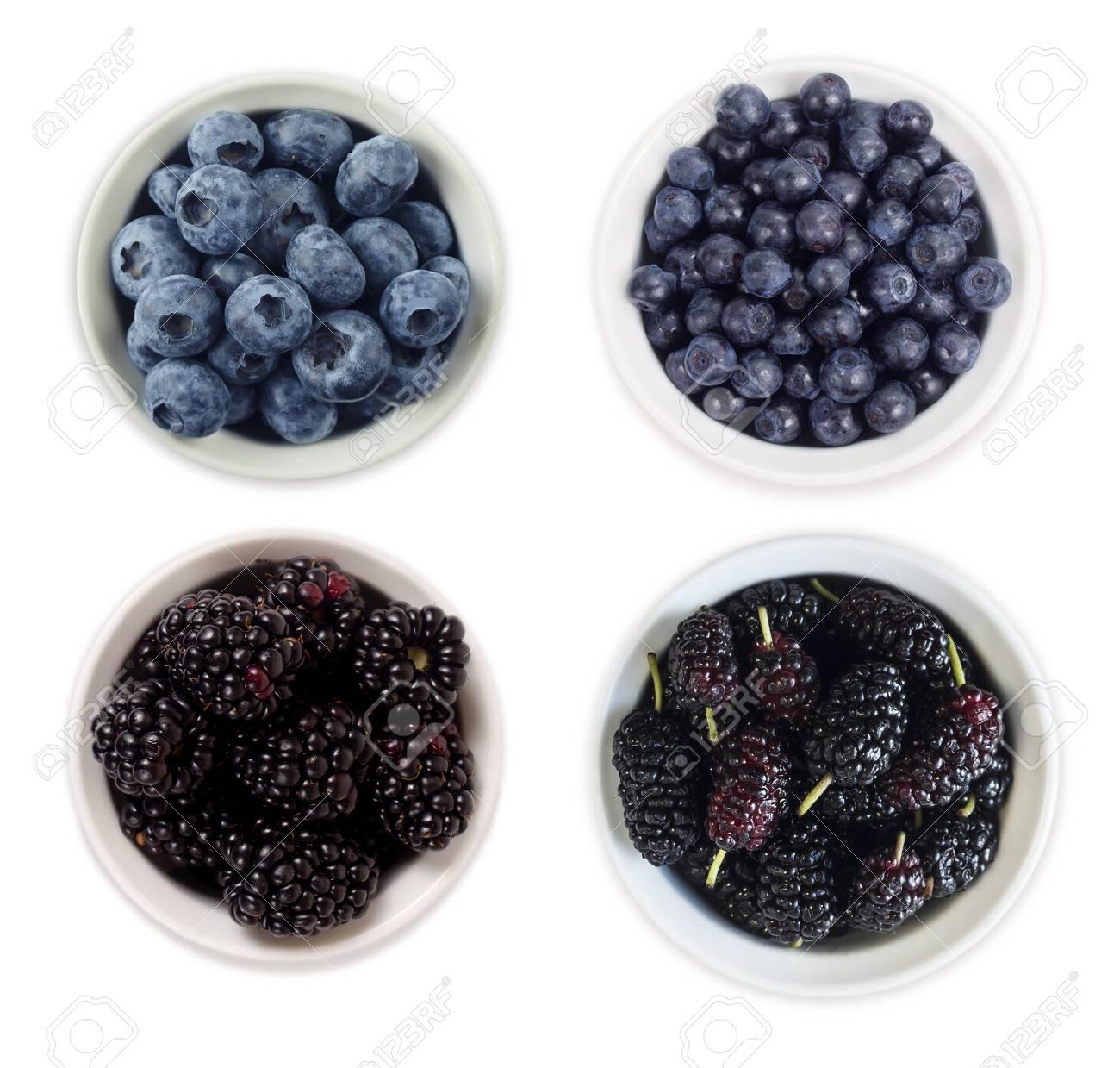 blackberries health benefits