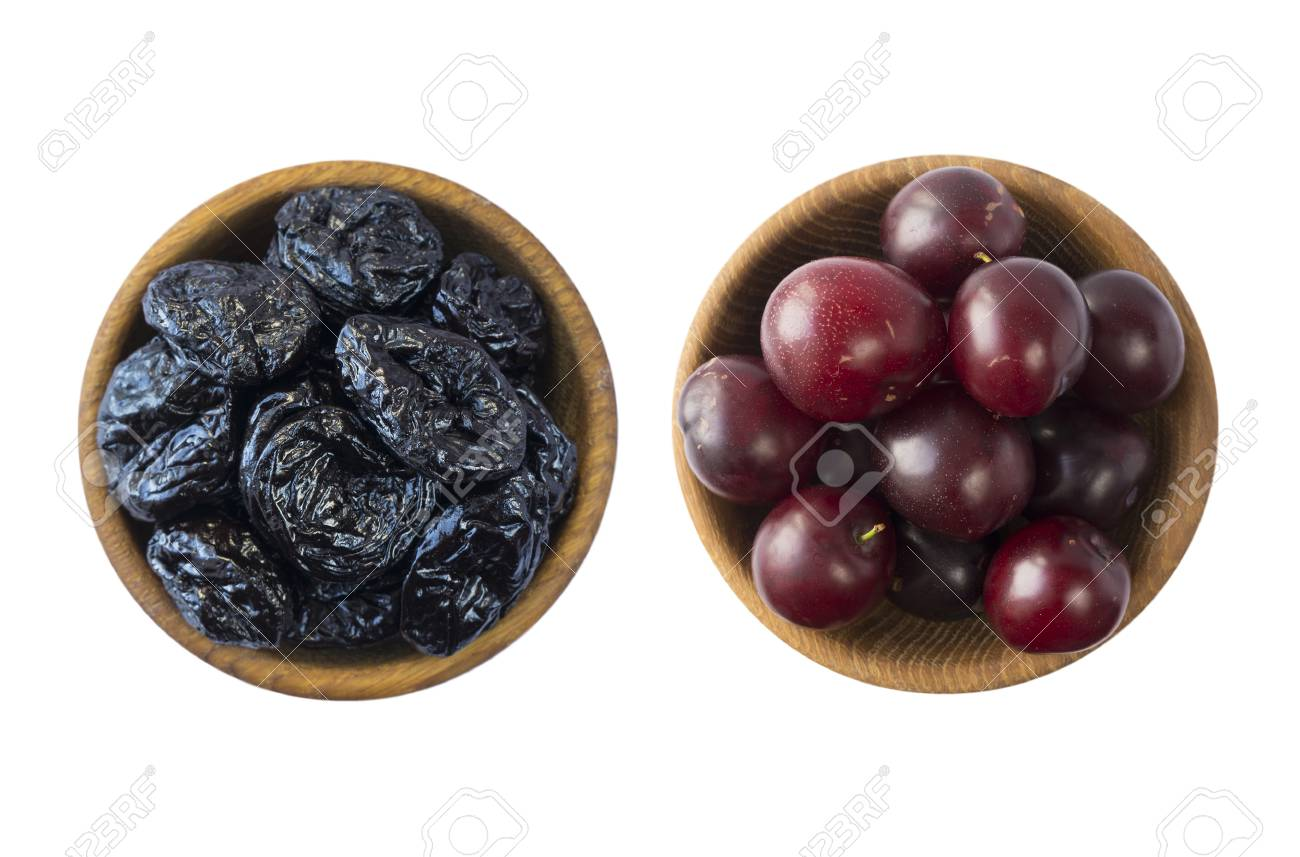 Images Of A Prunes