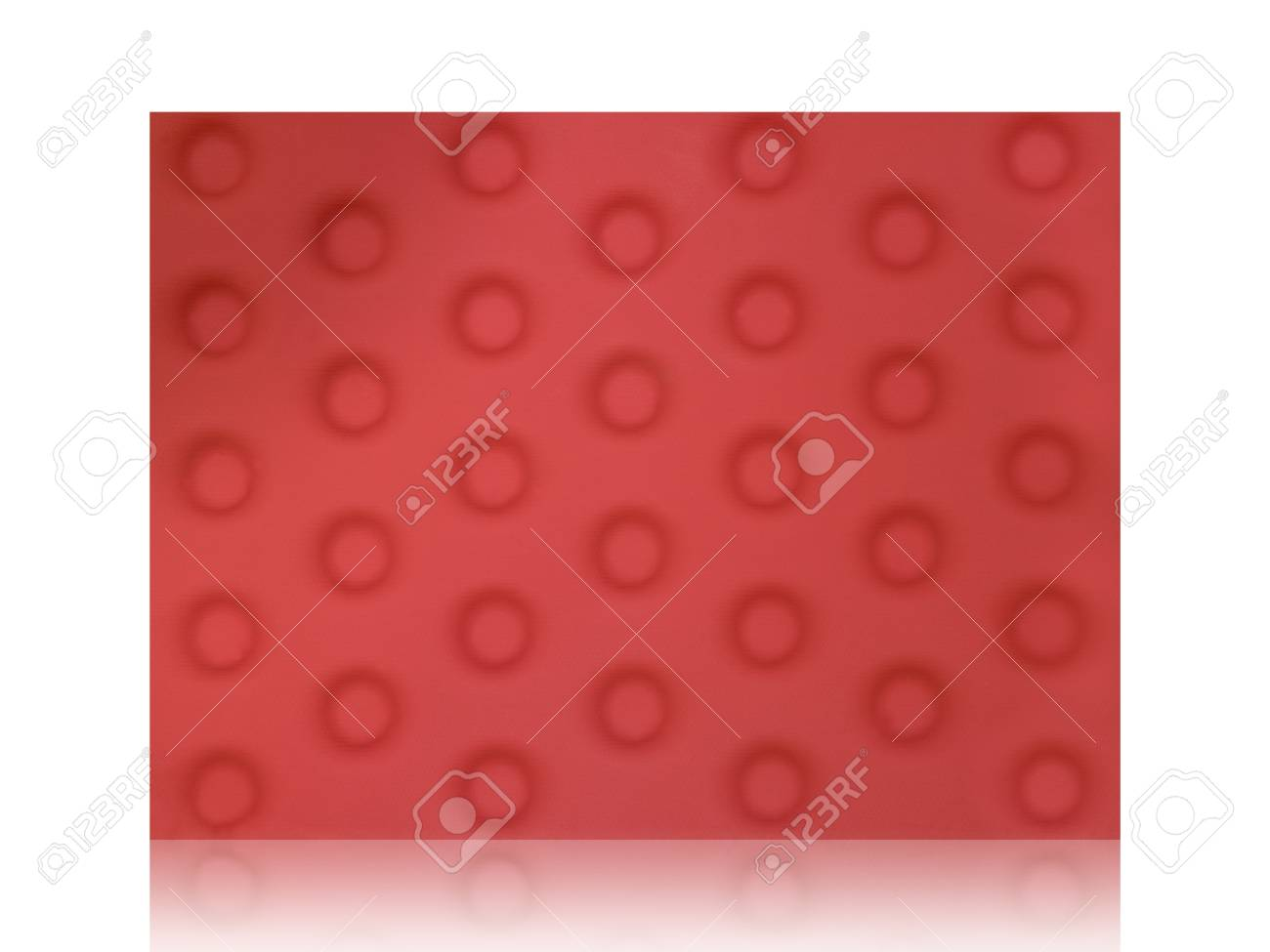 A conceptual dimpled background shot up close Stock Photo - 18796293