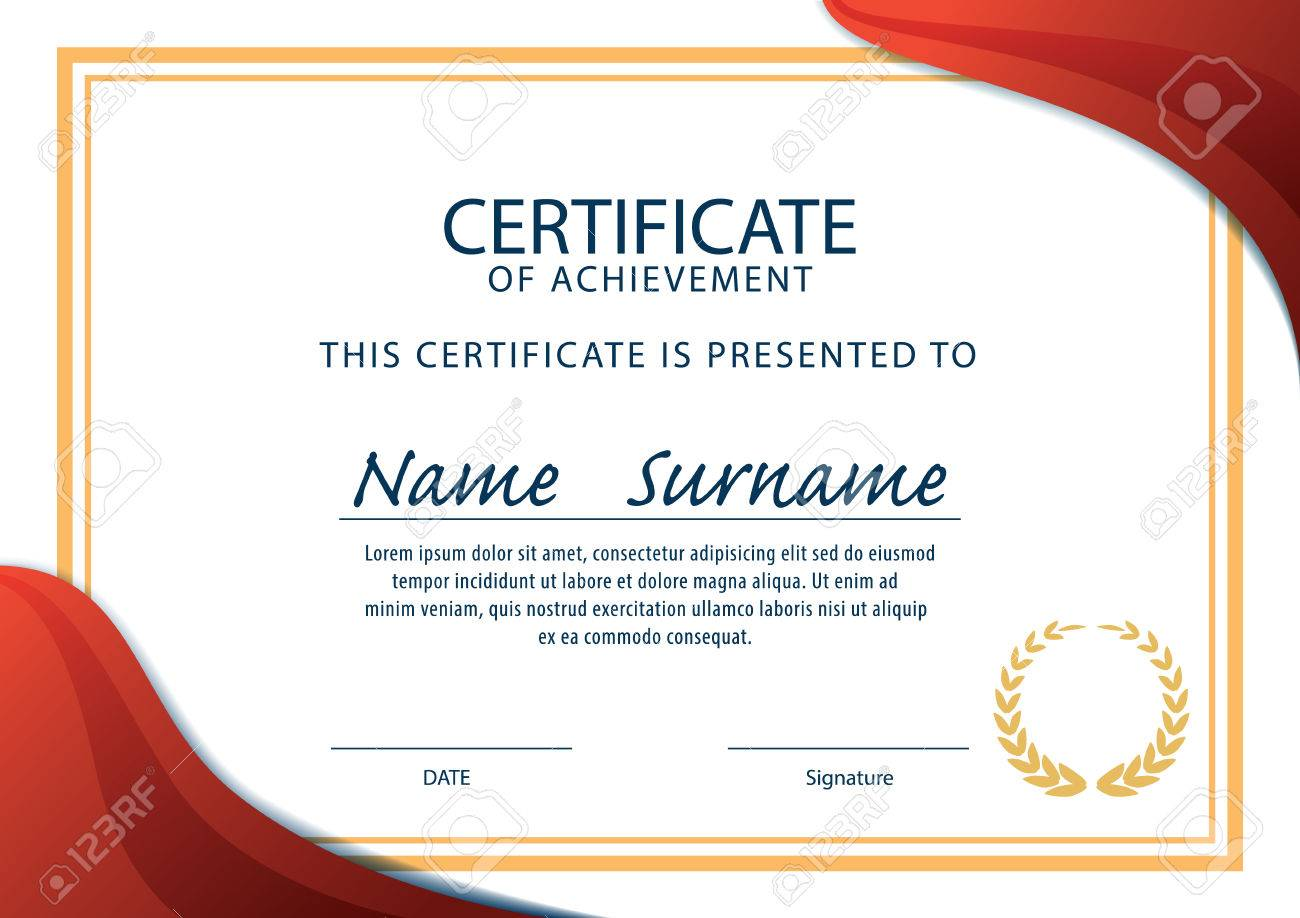 Nett Goldmedaille Zertifikat Vorlage Galerie - Entry Level Resume ...