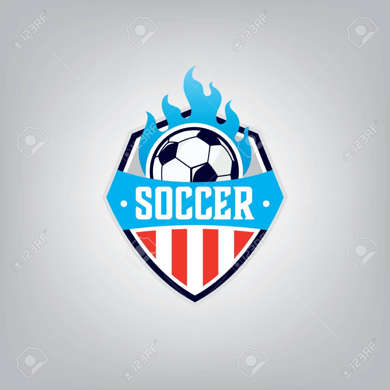 View Logo Futsal Vector