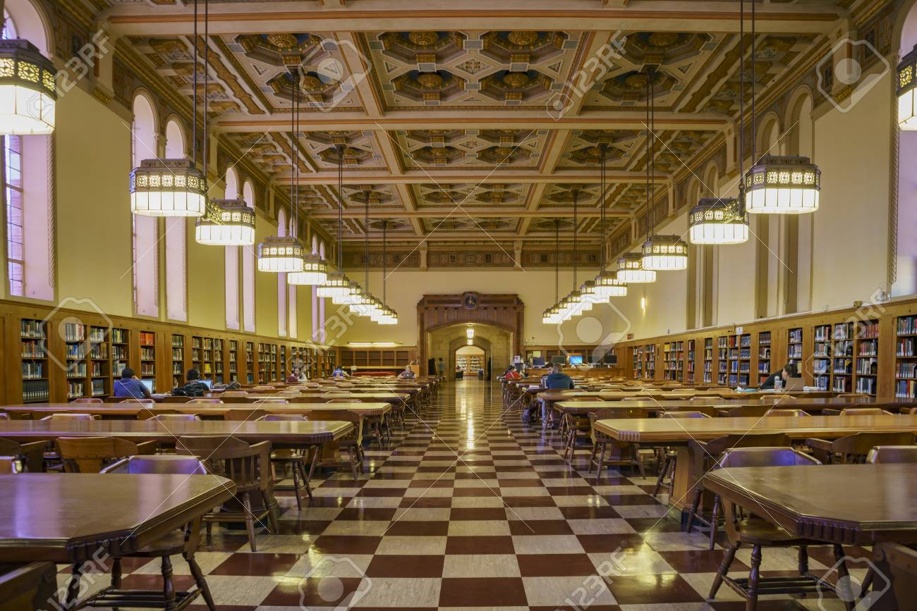 Image result for doheny libraries""