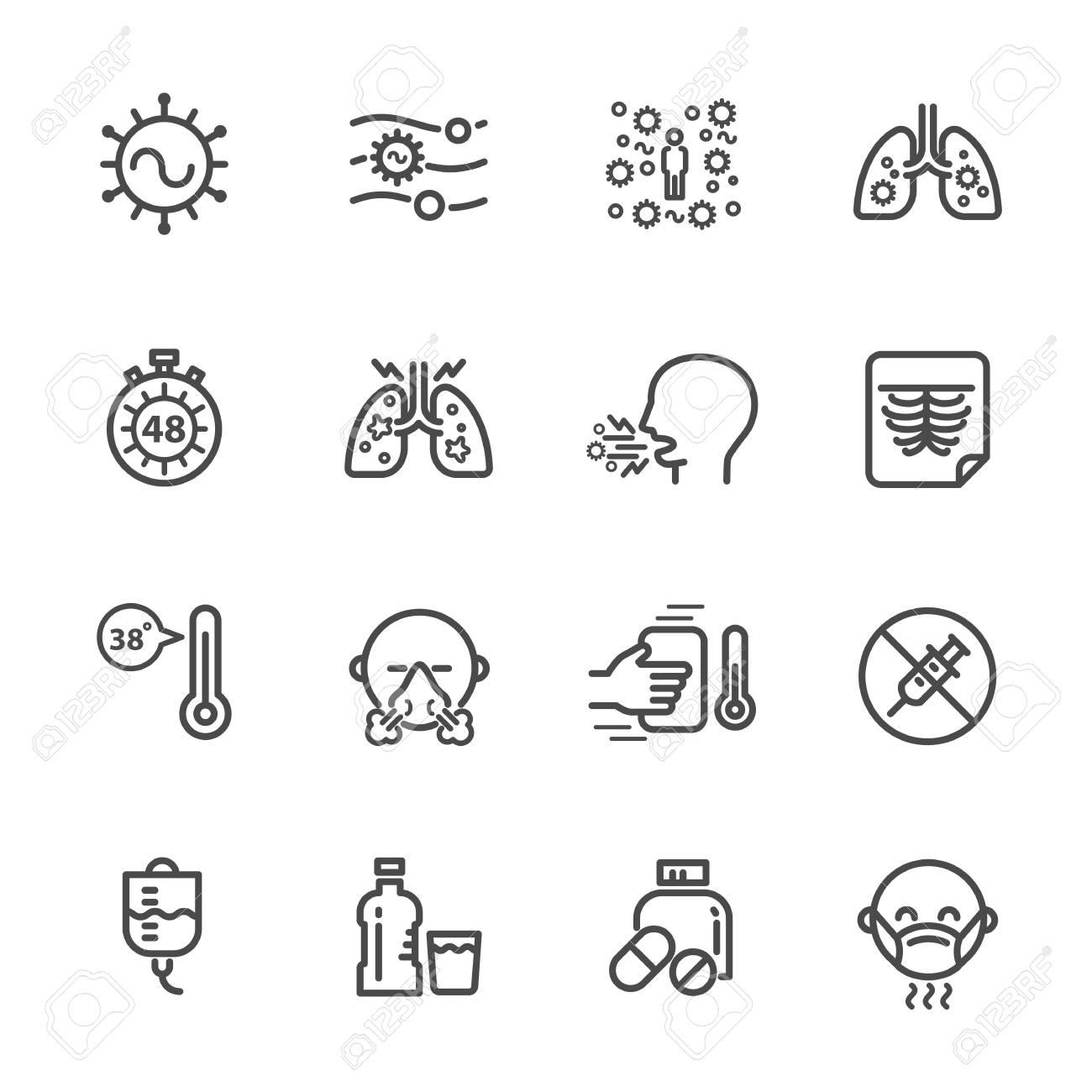 Virus respiratorio sincicial sintomas
