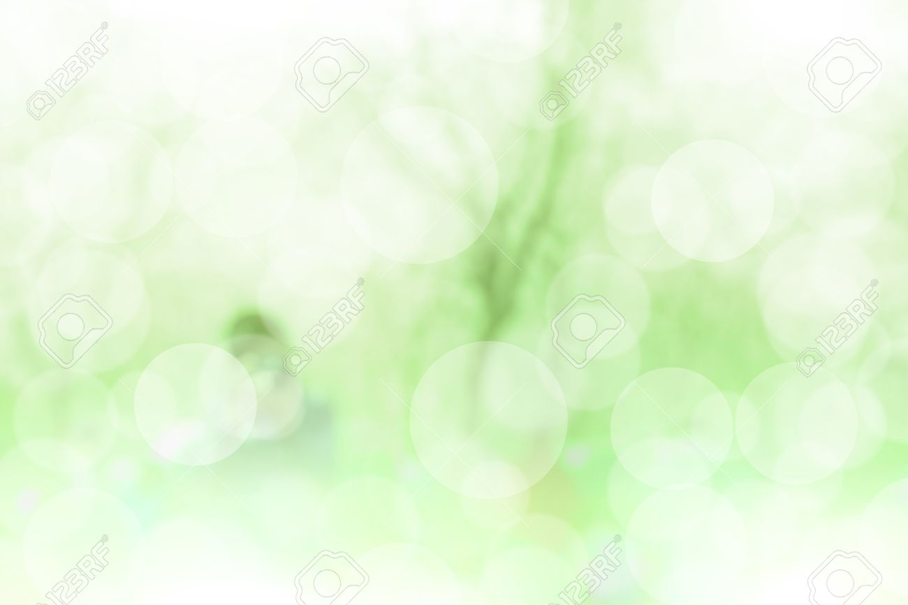 green blurred for spa background blurred abstract background stock