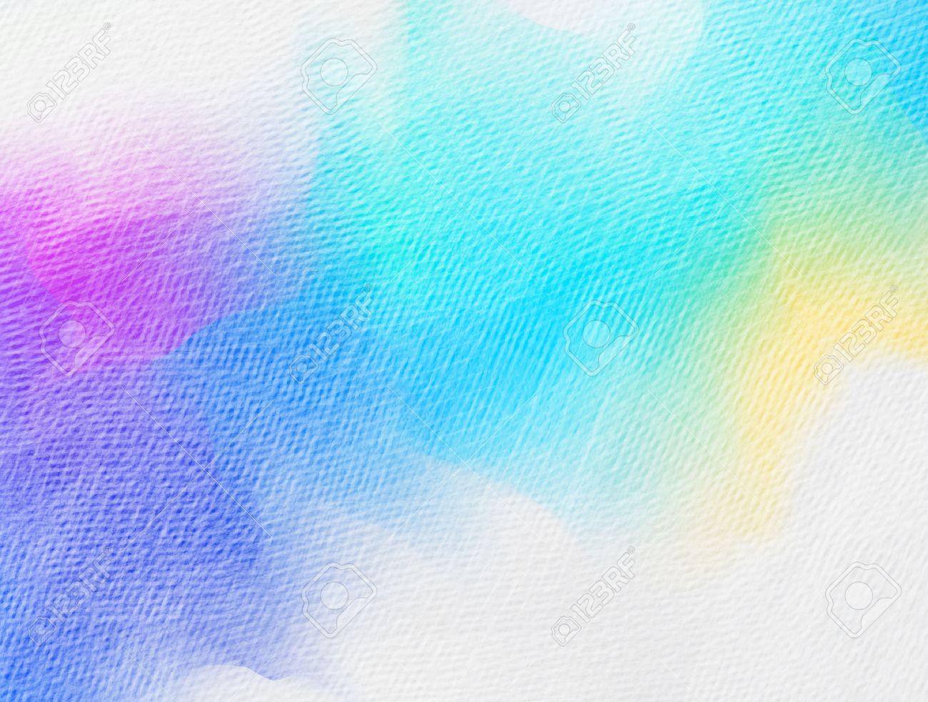 Aquarelle Colore Grunge Texture De Fond Arriere Plan Doux Banque D Images Et Photos Libres De Droits Image 40399676